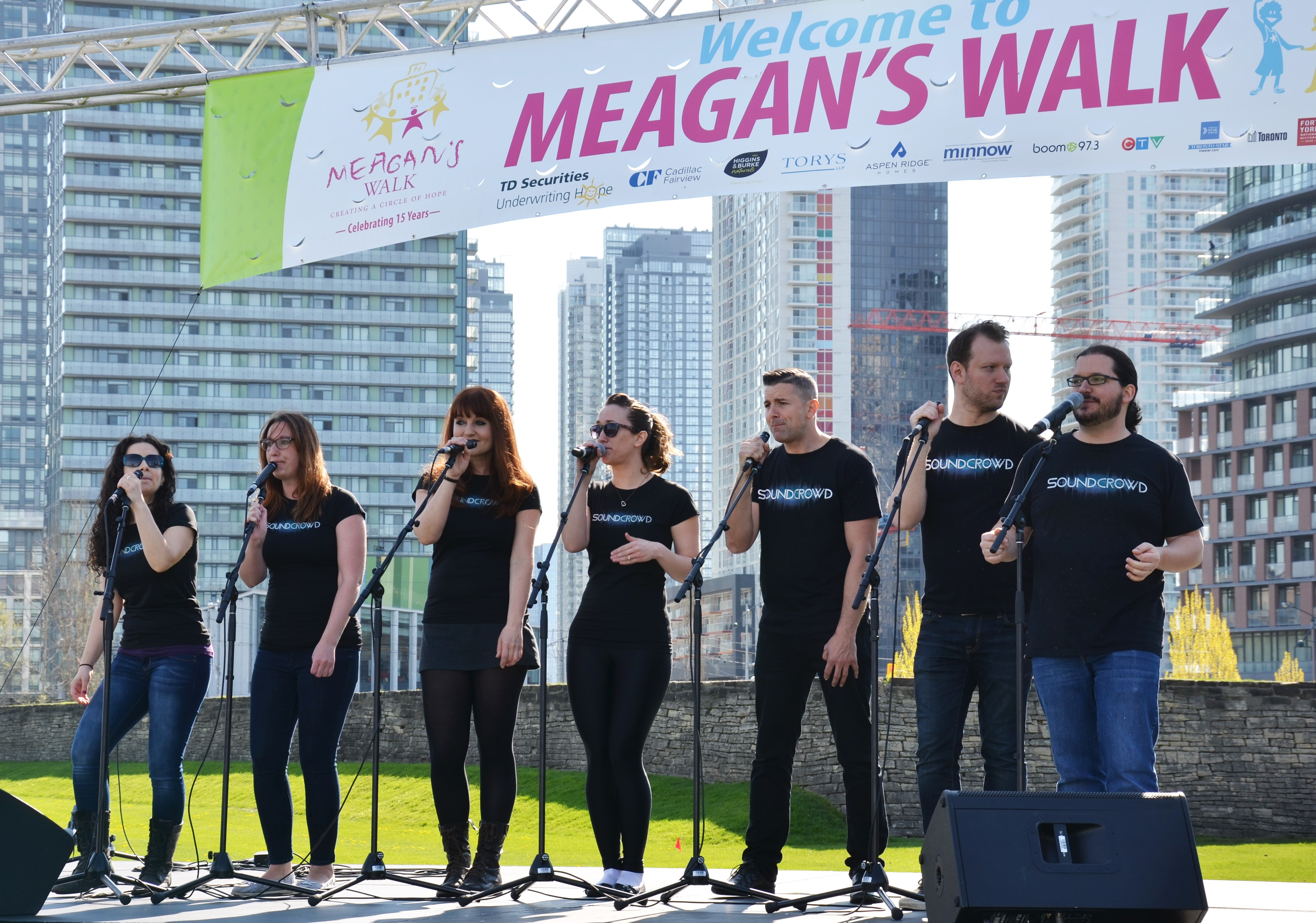 20160507_13 Meagan's Walk SoundCrowd 2016